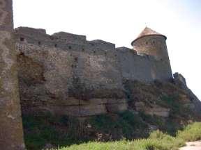 Cetatea Alba 13