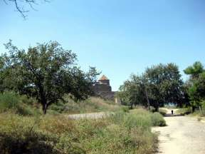 Cetatea Alba 14